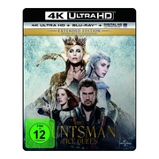 The Huntsman & The Ice Queen-Extended Edition