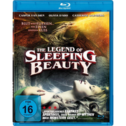 The Legend Of Sleeping Beauty-Dornröschen