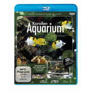Alive AG Korallen-Aquarium HD Blu-ray