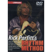 ISBN Lick Library Rick Parfitt'S Rhythm Method; Guitare book Music French Paperback