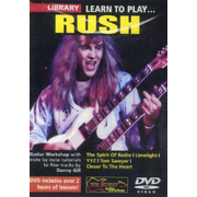 Learn to play Rush