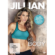Jillian Michaels-Killer Body