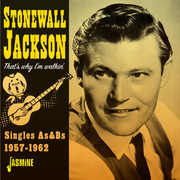 That's Why I'm Walkin': Singles As & Bs 1957-1962