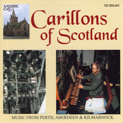 Carillons of Scotland