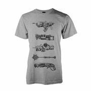 Weapons T-Shirt M