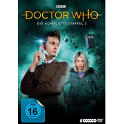Doctor Who-Staffel 2