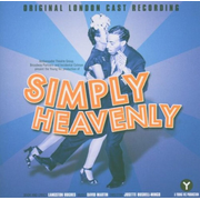 Simply Heavenly [Original London Cast Recording]