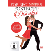 Foxtrott & Discofox For Beginners