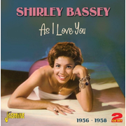 As I Love You 1956-1958