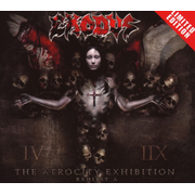 Atrocity Exhibition