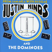 Cherry Red Records Justin Hinds & The Dominoes: From Jamaica With Reggae, Expanded Edition Rock