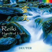 Reiki-Hands of Light
