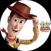 Toy Story Favorites (Picture Disc)