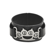 Knuckle Duster Armband
