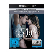 Fifty Shades of Grey-Befreite Lust