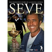 Seve: The defin. Story of a Golf Genius