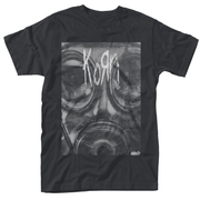 Gas Mask T-Shirt S