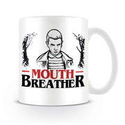 Mouth Breather Tasse
