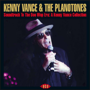 Soundtrack To The Doo Wop Era: A Kenny Vance Coll.