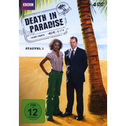 Edel Death In Paradise