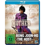 Alive AG Mother Blu-ray