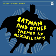 Batman And Other Themes