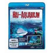 Alive AG Hai-Aquarium HD Blu-ray