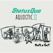 Aquostic, Vol. 2: That's a Fact!