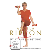 Fit at fifty & beyond