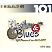 101-Rythm & Blues Number Ones 1942-1962