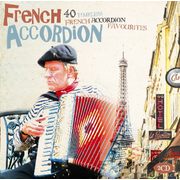 My Kind of Music: French Accordion