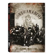 SONS OF ANARCHY STAGIONE 4