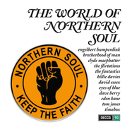 The World Of Northern Soul (Vinyl)