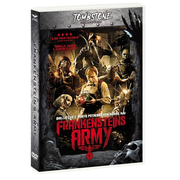 Frankenstein's Army (Tombstone Coll) DVD