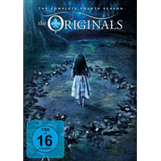 The Originals: Staffel 4