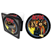 Highway To Hell (Jigsaw Puzzle in 7Inch EP Size)