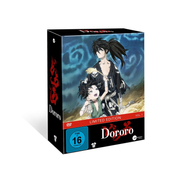 Dororo Vol.1 (Limited Mediabook)