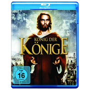 Warner Bros Knig der Knige Blu-ray German, English, French, Italian