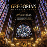 Gregorian: Heavenly Chant