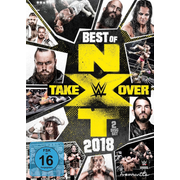 WWE: WWE:Best Of NXT Takeover 2018