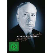 Alfred Hitchcock Collection-7 Filme