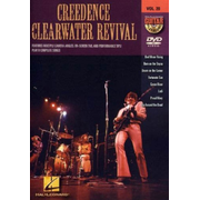 Creedence Clearwater Revival: Guitar Play