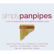 Simply Pan Pipes