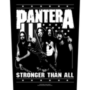 Stronger Than All Backpatch