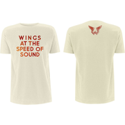 Wings At The Speed Of Sound (Neutral) T-Shirt S