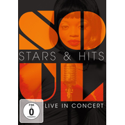 Soul Stars & Hits-Live In Concert