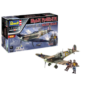 Revell Spitfire Mk.II 1:32 Assembly kit Fixed-wing aircraft