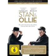Stan & Ollie-3-Disc Limited Colle