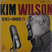 Blues And Boogie,Vol.1