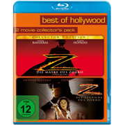 BEST OF HOLLYWOOD - 2 Movie Collector's Pack 46